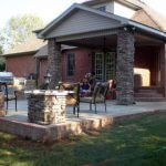 outdoor living patio 1 150x150 - Outdoor Living & Patios