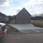 Morris Brothers Construction Garage 1 150x150 - Custom Garage