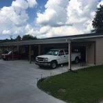 Morris Brothers Construction Garage 3 150x150 - Custom Garage