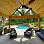 MorrisBrothersConstruction outdoor living5 150x150 - Outdoor Living
