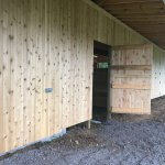 Morris Brothers Construction Horse Barn 2 150x150 - Barn