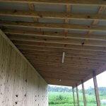 Morris Brothers Construction Horse Barn 3 150x150 - Barn