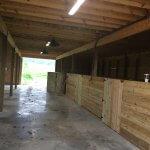Morris Brothers Construction Horse Barn 4 150x150 - Barn